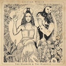 Harrow & The Harvest - Gillian Welch (2011, CD NUOVO)