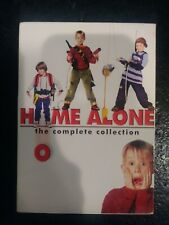 Home Alone - Complete Collection (DVD, 2008, 4-Disc Set