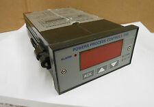 Powers Process Controls 325, 300 Series Process Monitor Part# 325-B000 Model: 3