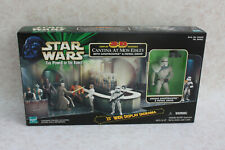 New in the Box Sealed Star Wars Cantina at Mos Eisley Sandtrooper & Droid 1998