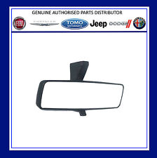 Fiat Ducato Citroen Relay Peugeot Boxer Interior rear view mirror 735436213