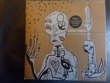 """Joseph Arthur All of our hands 7"""" Coloured Vinyl Rare with poster and sticker"""