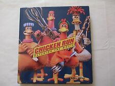 Chicken Run: Hatching the movie by Brian Sibley Hardcover