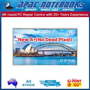 "17.3""FHD(1920x1080)LED Screen For Toshiba Satellite P70-A0LX PSPLPA-0LX040 #APAC"