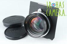 Carl Zeiss Planar T* 135mm F/3.5 Lens #19594B6