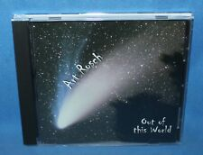 Art Rosch Out Of This World CD 2000