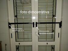 Sbarra barra Finestra porte Antintrusione Antiscasso regolabile fissa 50//97
