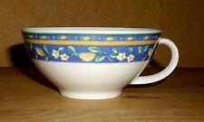 Seltmann Weiden  Riva  1 Teetasse, friesische Größe,  mehrfarbig