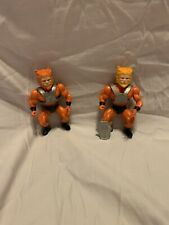 GALAXY WARRIOR bootleg MOTU knockoff HE-MAN figure 80s REMCO