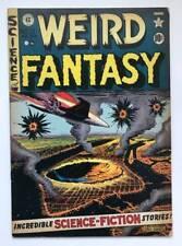 Weird Fantasy #11 (VG/FN) E.C. Comics Golden Age Pre Code Sci-Fi Horror 1952