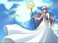 Great Toys Saint Seiya Myth Cloth EX Athena Casual Ver. Action Figure