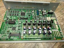 SEIKO COLOR PAINTER 64S PCB ASSY IPB1 - MAIN BOARD - U00080931303 / U00080931301