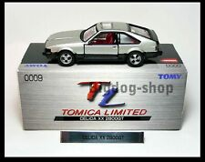 TOMICA LIMITED TL 0009 TOYOTA CELICA XX 2800GT 1/64 TOMY 33 NEW