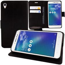 Etui Coque Pour Asus Zenfone vivre zb501kl Téléphone portable PORTEFEUILLE