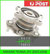 Fits NISSAN TEANA J31 Rear Wheel Bearing Hub