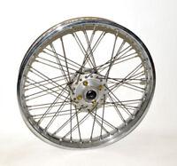 """Honda CB 360 G Felge vorne rim wheel front 1.60 x 18 """" Zoll"""