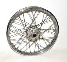 "Honda CB 360 g llanta delantera rim Wheel Front 1.60 x 18 ""pulgadas"