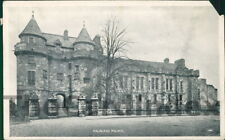 FALKLAND Falkland Palace Postcard nr Glenrothes FIFE Best of All Series