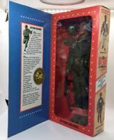 GI Joe Action Soldier Limited Edition WWII Commemorative Figure NIB