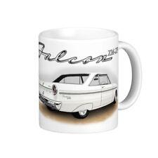 Ford XM - XP Falcon Coupe Quality 11oz Quality Mug ( 7 Car Colours )