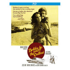 Bobbie Jo and the Outlaw (Blu-ray, 2015)