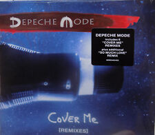 DEPECHE MODE CD Cover Me REMIXES NEW Maxi 8 Track SEALED