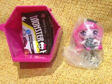 Monster High Minis Season 1 NEW Draculaura Candy Ghouls