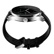 Waterproof Bluetooth Smart Wrist Watch SMS Phone Mate Monitor For Android IOS