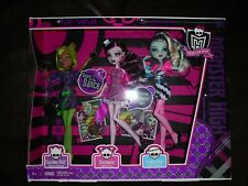 Monster High Dawn of the Dance, NIB (Box Not Perfect/Read Description/See Pics)