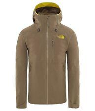 THE NORTH FACE TNF Apex Flex 2.0 Goretex Jacket   Grape Yellow Small   RRP £250