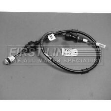 First Line Clutch Cable Auto Adj FKC1191 - BRAND NEW - GENUINE - 5 YEAR WARRANTY