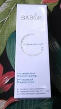 Babor Cleansing CP Phytoactive Reactivating 100 ml NEW IN BOX
