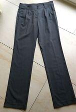 Pantalon gris taille 38 / Fiorella di Verdi