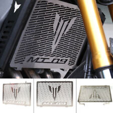 For Yamaha MT-09 FZ-09 MT09 FZ09 2014-2017 Radiator Grille Guard Cover Protector