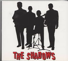 THE SHADOWS CD  MAGIC THE BEST OF