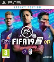 Fifa 19 Legacy Edition (PS3) MINT - Same Day Dispatch via Super Fast Delivery