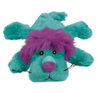 KONG Cozies Dog Squeaky Toy Lion
