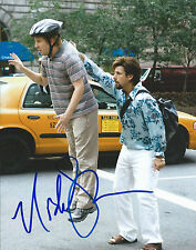 **GFA You Don't Mess with the Zohan *NICK SWARDSON* Signed 8x10 Photo MH6 COA**