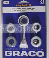 Graco Packing Kit Repair Kit 222588 for EM 590, Ultra 433 750 1000 GM3500 Ultra