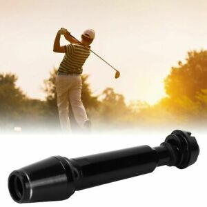 0.335mm Aluminum Alloy Golfer Shaft Adapter Sleeve Access for Honma  World❤