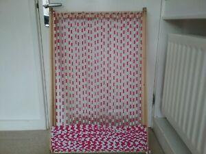 T Shirt Yarn Rug  loom/ frame 31.5 x 23 inches