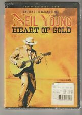 Neil YOUNG - Heart of gold - DVD ( 2007 ) NEUF