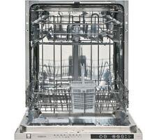 Kenwood Integrated/Built-In 12 Dishwashers