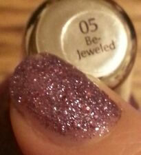 NEW! Sally Hansen GEM CRUSH Nail Polish Lacquer in BE-JEWELED #05