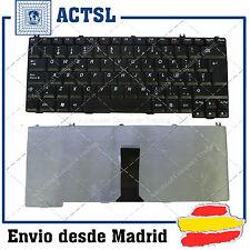 TECLADO ESPAÑOL para PORTATIL LENOVO 3000 N100 C100 V100 V200 C200 N200 V200 F31