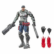 Overwatch Ultimates Series Blackwatch Reyes (Reaper) Skin 6-Inch Action Figure