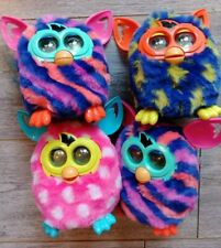 lot 4 peluches