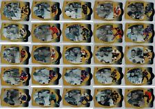 1996-97 SPX GOLD HOCKEY INSERT CARDS - PICK SINGLES - FINISH SET LOT Rare Mint