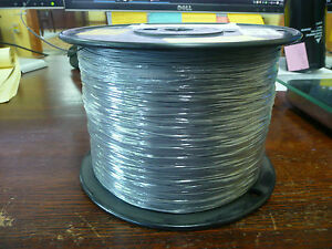 UL1061   28awg  Grey  Solid tinned copper   600V     5000ft