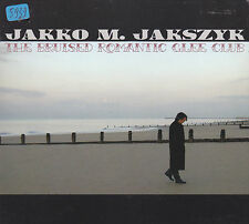 JAKKO M. JAKSZYK - the bruised romantic glee club CD